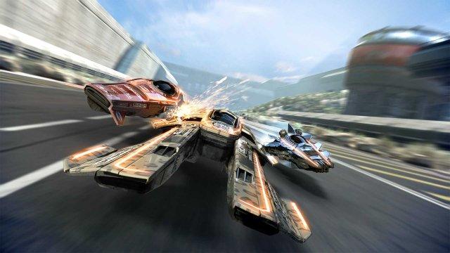 FAST Racing Neo - Immagine 3