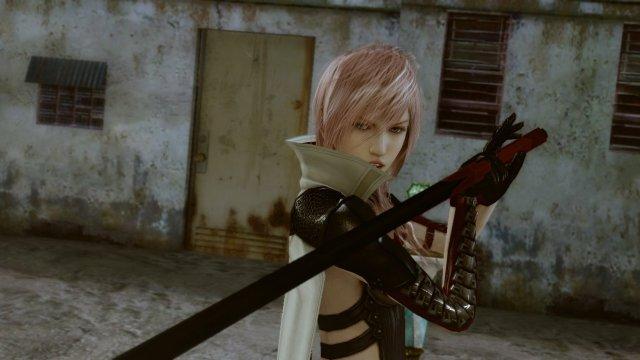 Lightning Returns: Final Fantasy XIII - Immagine 1