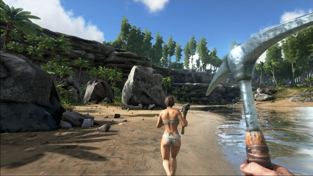 ARK: Survival Evolved - Immagine 5