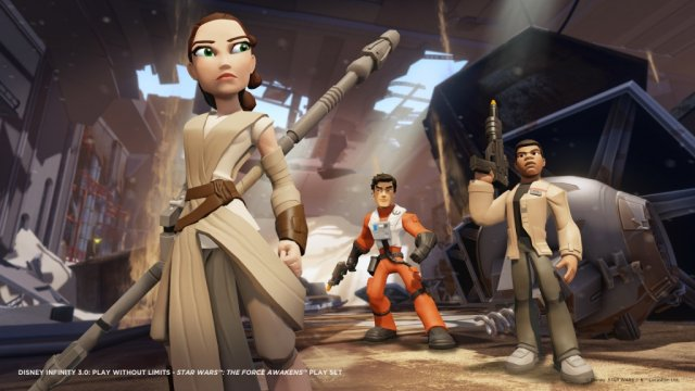 Disney Infinity 3.0: Play Without Limits - Immagine 1