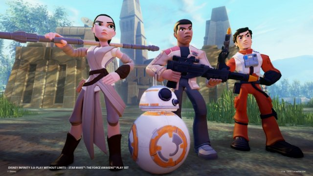 Disney Infinity 3.0: Play Without Limits - Immagine 5