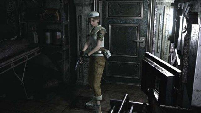 Resident Evil 0 HD Remaster - Immagine 2