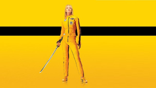 Quentin Tarantino - Immagine 1