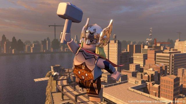 LEGO Marvel's Avengers - Immagine 2