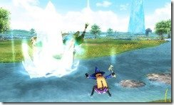 Final Fantasy Explorers - Immagine 6