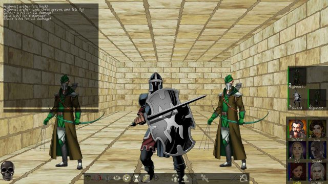 Swords and Sorcery - Underworld - Definitive Edition - Immagine 4