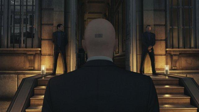 Hitman: World of Assassination - Immagine 1