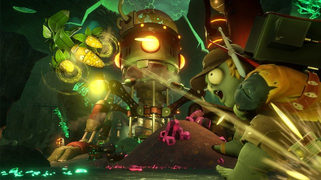 Plants vs Zombies: Garden Warfare 2 - Immagine 5