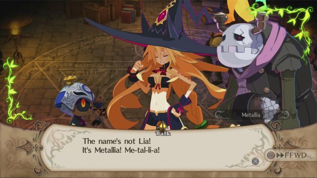 The Witch and The Hundred Knight - Revival Edition - Immagine 2