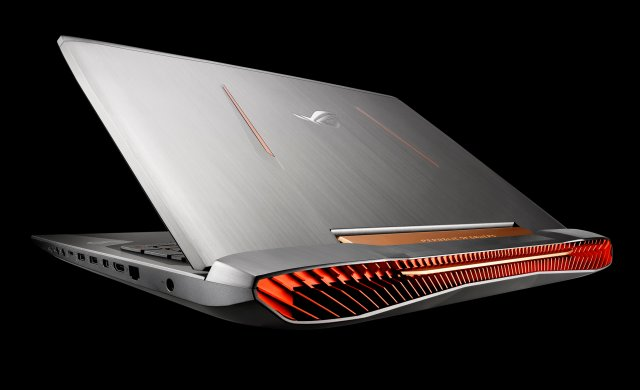 ASUS ROG G752VY - Immagine 4