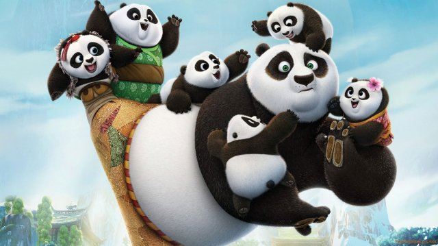 Kung Fu Panda 3 - Immagine 3