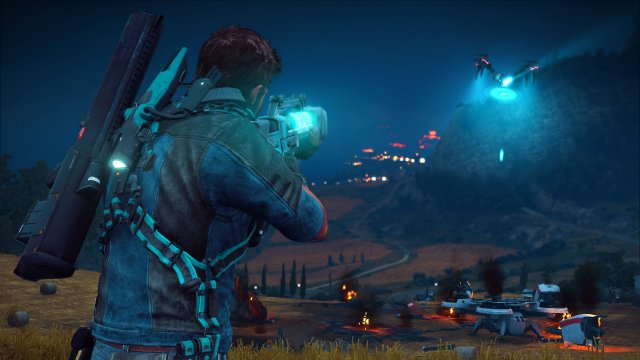 Just Cause 3 - Sky Fortress DLC - Immagine 2