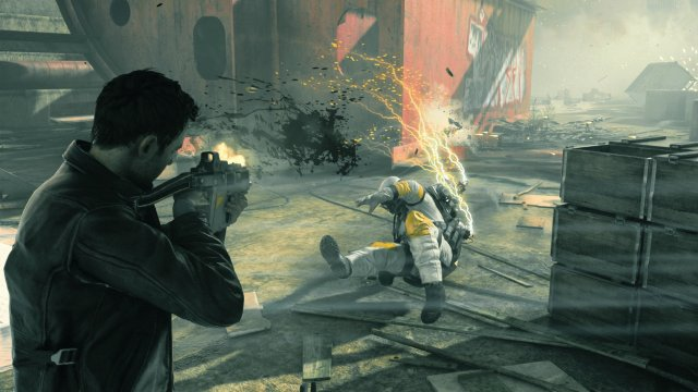 Quantum Break - Immagine 2