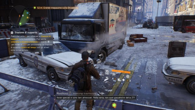 Tom Clancy's The Division - Immagine 8
