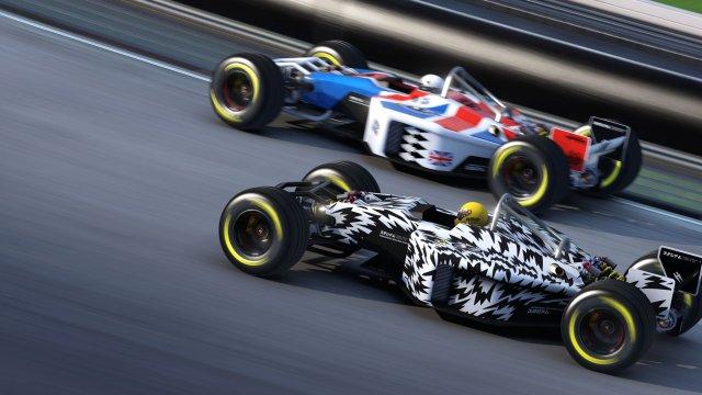 TrackMania Turbo - Immagine 2
