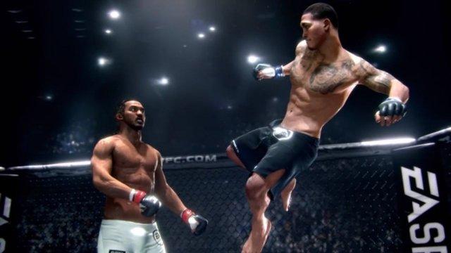 EA Sports UFC 2 - Immagine 1