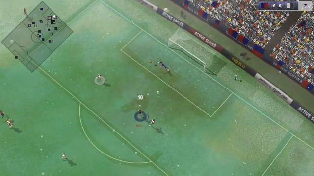 Active Soccer 2 DX - Immagine 6