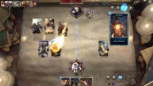 The Elder Scrolls Legends - Immagine 1