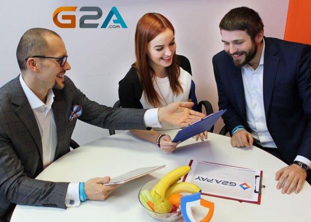 G2A: eminenza grigia o esempio di un nuovo business che avanza? - Immagine 1