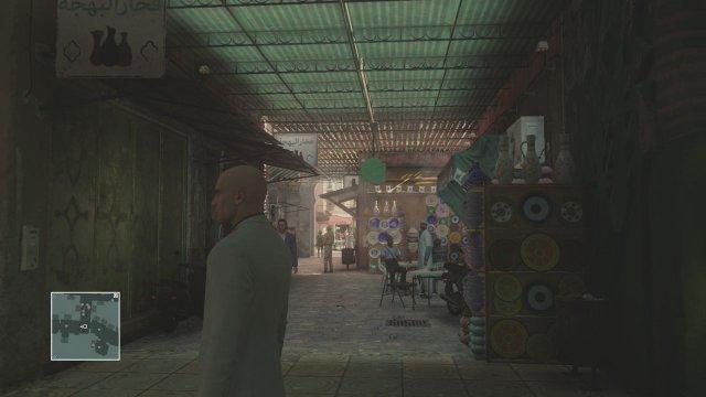 Hitman: World of Assassination - Immagine 2