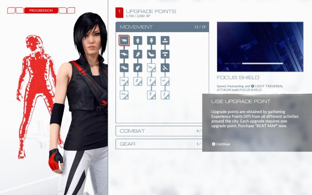Mirror's Edge: Catalyst - Immagine 2