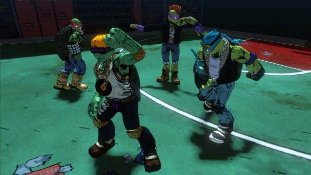 Teenage Mutant Ninja Turtles: Mutanti a Manhattan - Immagine 4