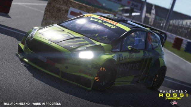 Valentino Rossi: The Game - Immagine 5