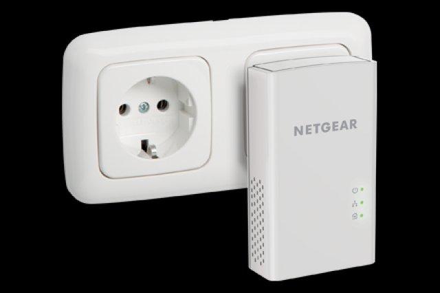 Netgear PL1000 - Immagine 2