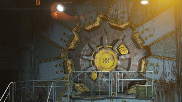 Fallout 4: Vault-Tec Workshop - Immagine 2
