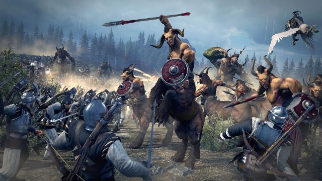 Total War: Warhammer - Immagine 1