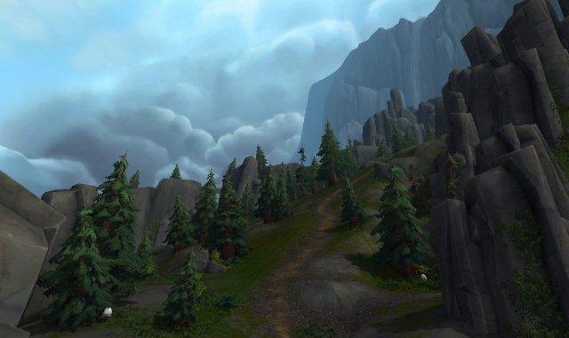 World of Warcraft : Legion - Immagine 1