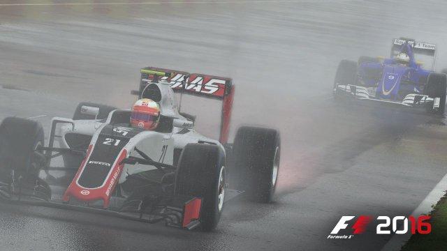 F1 2016 - Immagine 1