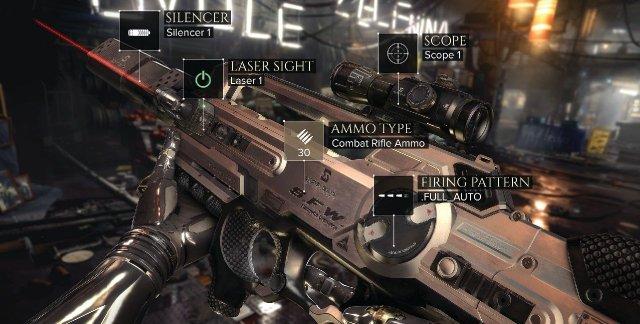 Deus Ex: Mankind Divided - Immagine 7