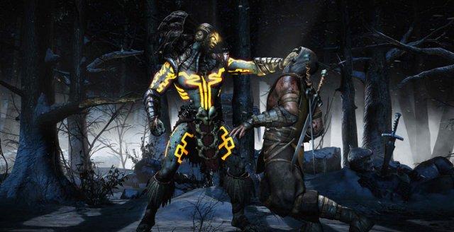 Mortal Kombat XL - Immagine 2