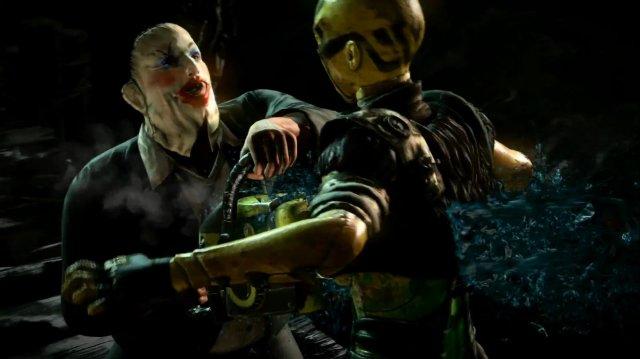 Mortal Kombat XL - Immagine 4