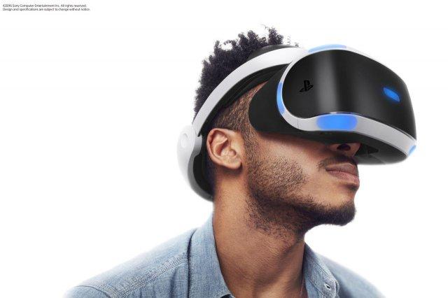 PlayStation VR - Immagine 4