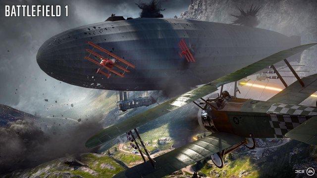 Battlefield 1 - Immagine 1