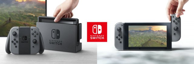Nintendo Switch - Immagine 4