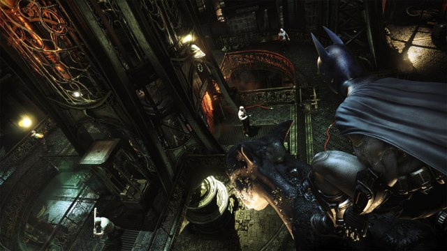 Batman: Return to Arkham - Immagine 4