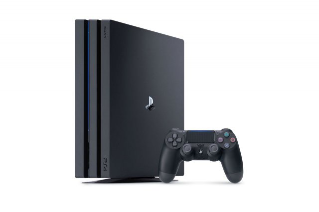 Playstation 4 Pro - Immagine 4