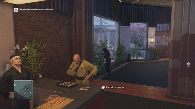 Hitman: World of Assassination - Immagine 10