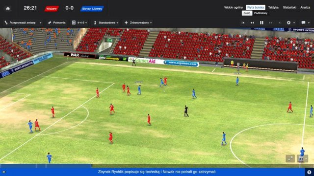 Football Manager 2017 - Immagine 2