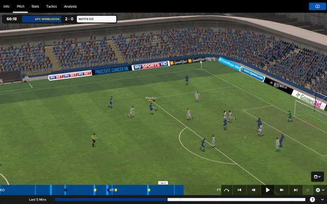 Football Manager 2017 - Immagine 6