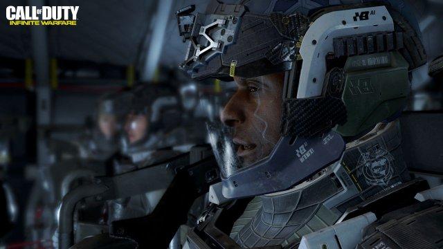 Call of Duty: Infinite Warfare - Immagine 1
