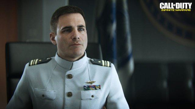 Call of Duty: Infinite Warfare - Immagine 2