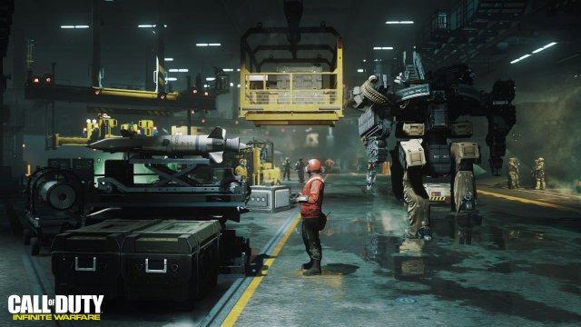 Call of Duty: Infinite Warfare - Immagine 3