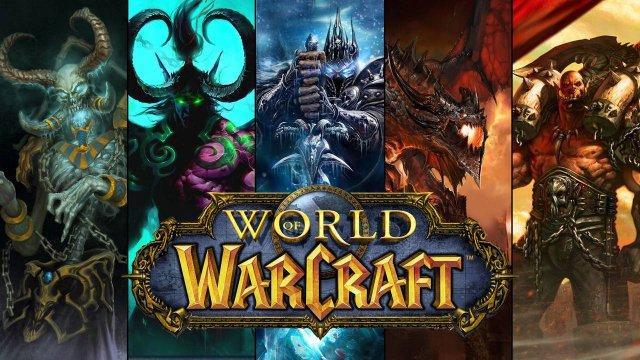 Venticinque Anni di Blizzard - Immagine 9
