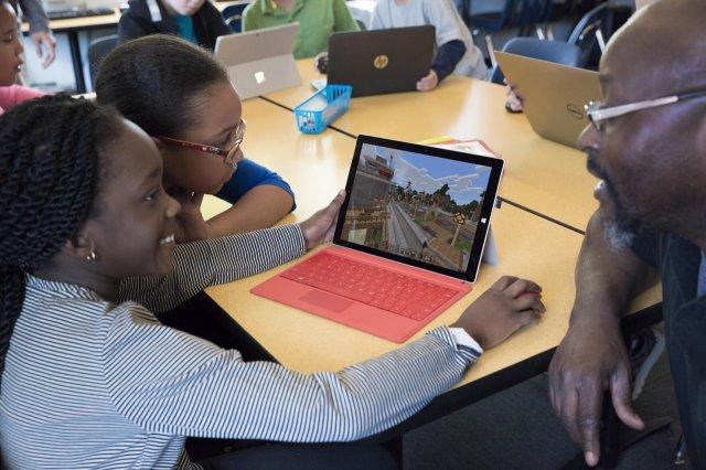 Minecraft: Education Edition - Immagine 3