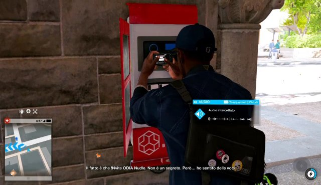 Watch Dogs 2 - Immagine 5