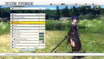 Sword Art Online: Hollow Realization - Immagine 1